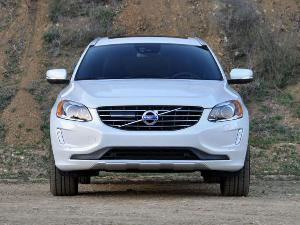 2015 Volvo XC60 Road Test and Review