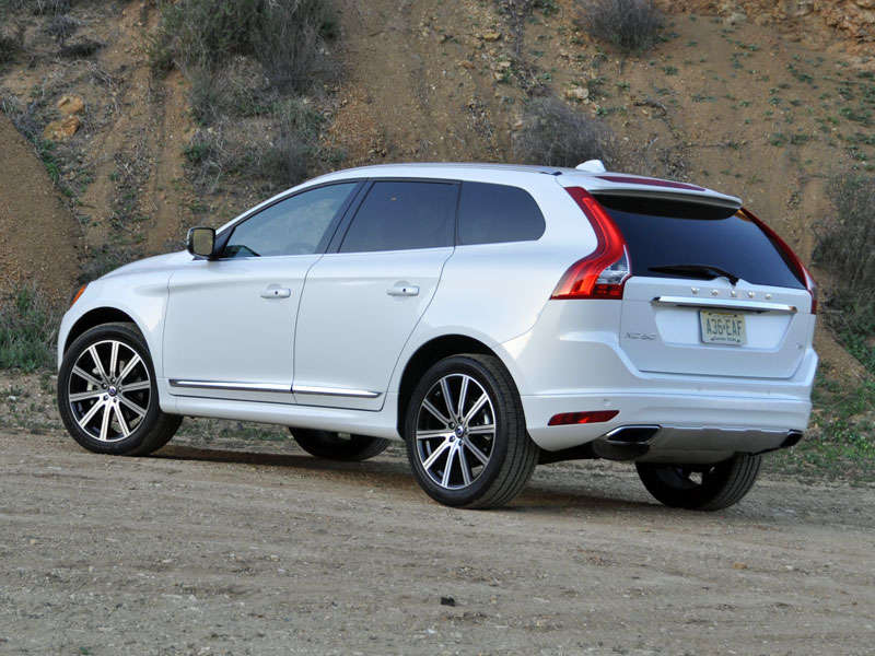 2015 volvo xc60 photo gallery. Black Bedroom Furniture Sets. Home Design Ideas