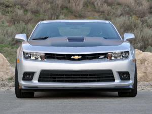 2014 Chevrolet Camaro SS Review and Road Test