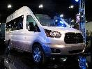Ford Transit Skyliner Concept: 2014 New York International Auto Show