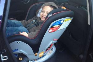 5 Convertible Car Seats You