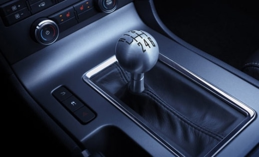 How Does A Manual Transmission Work?