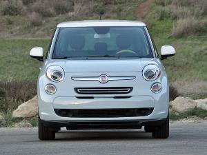 2014 Fiat 500L Review and Road Test