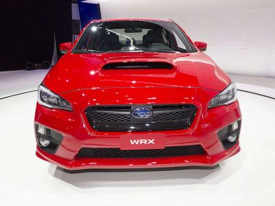 10 Things You Need To Know About The 2015 Subaru WRX