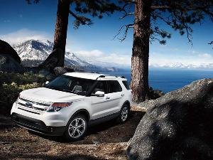 A Photo History of the Ford Explorer