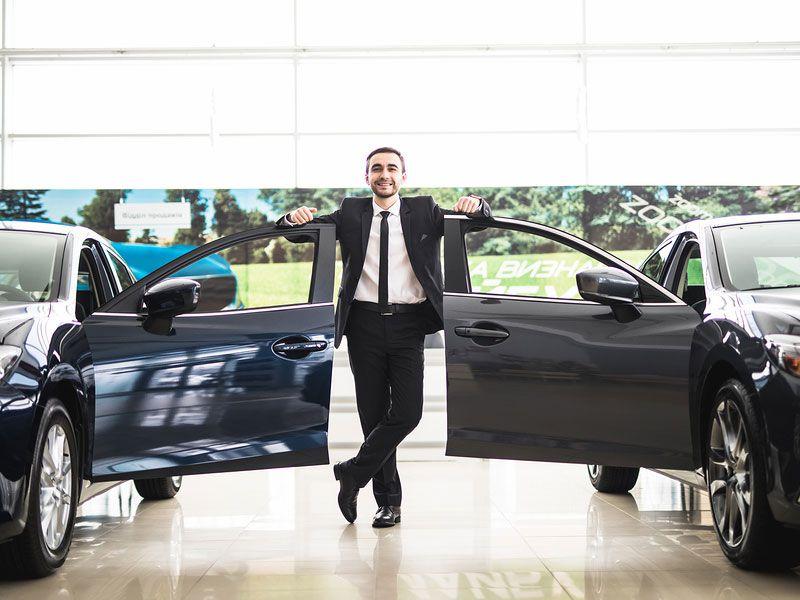 Buying A Used Rental Car Reddit