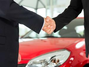 Ten Things To Do Before You Buy A New Car