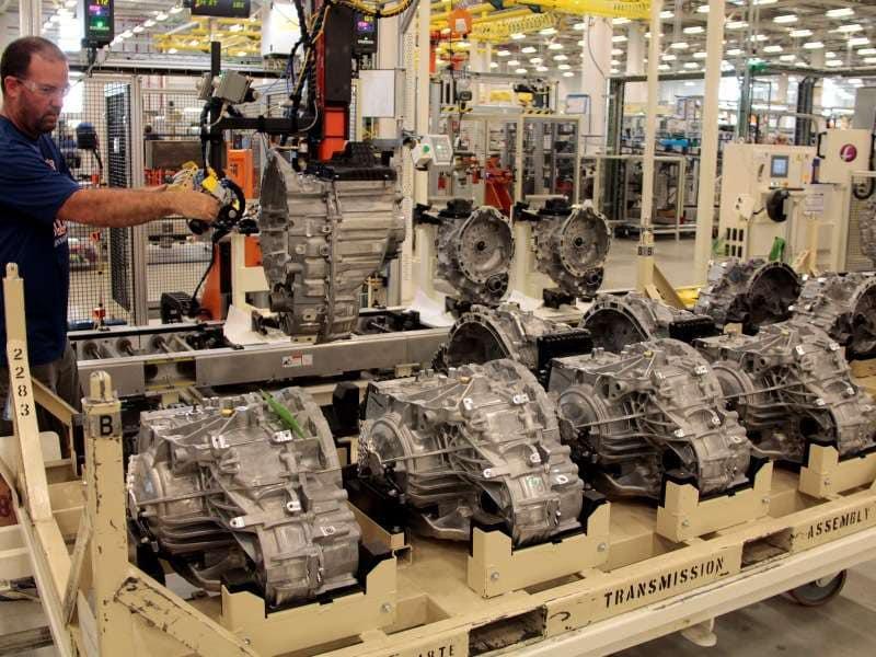 How Does A Dual Clutch Transmission Work? | Autobytel com