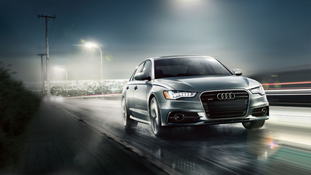 What Is The Audi A6 Prestige Package?