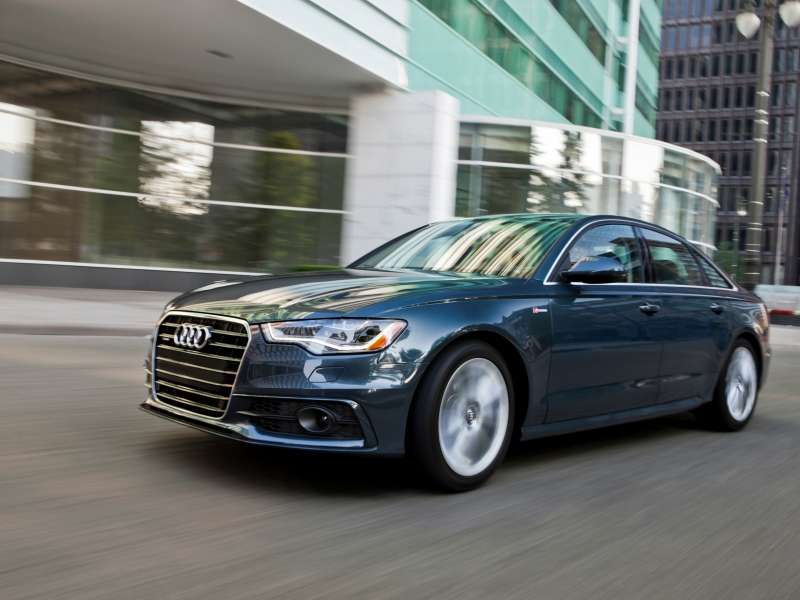 What Is The Audi A6 Prestige Package  Autobytelcom