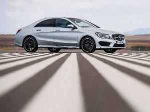 2014 Mercedes-Benz CLA45 AMG Road Test & Review