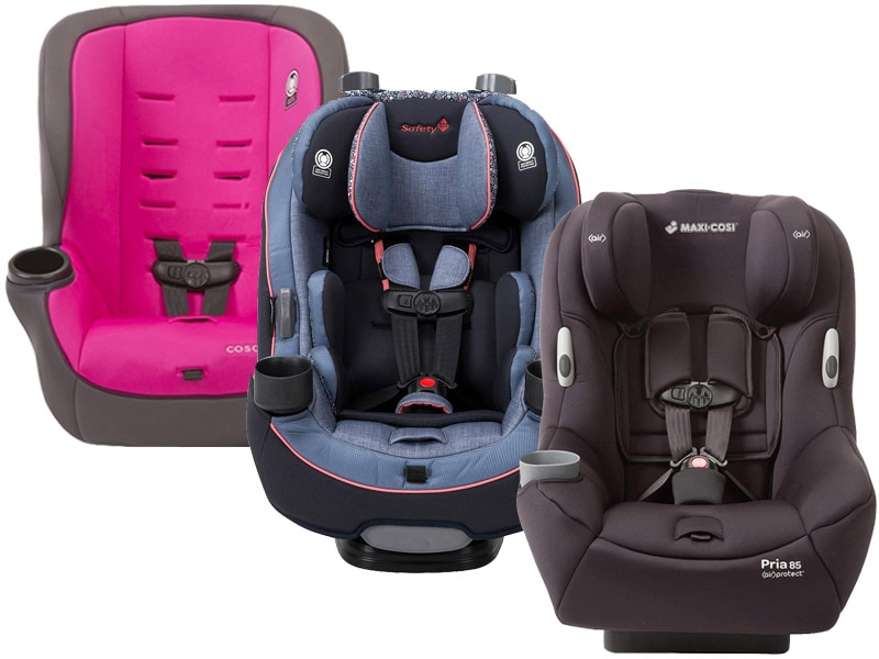 The Safest Car Seat in America