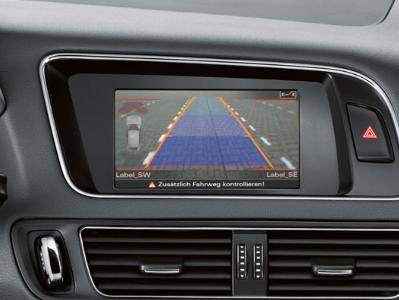 What Is The Audi Driver Assistance Package?   Autobytel com
