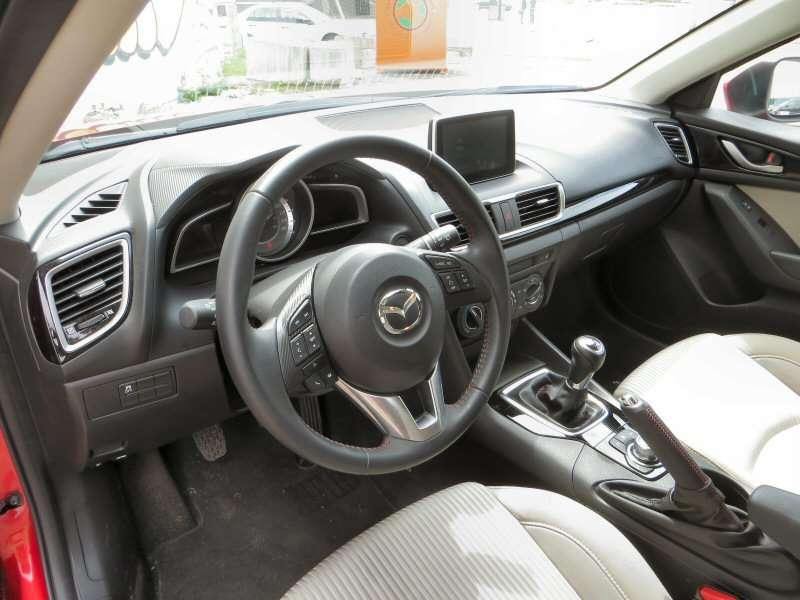 2014 Mazda Mazda3 3i Touring Compact Hatchback Review ...