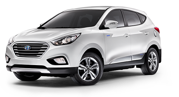What Is The Hyundai Tucson Fuel Cell?