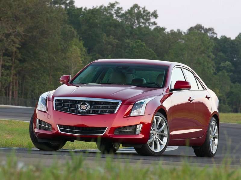 Affordable Luxury Cars >> 10 Affordable Luxury Cars For 2014 Autobytel Com