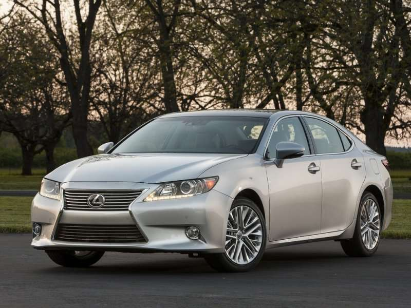10 Affordable Luxury Cars For 2014 Autobytel Com
