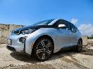 2014 BMW i3 Electric Car First Drive and Review