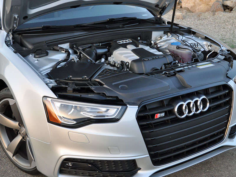 2014 audi s5 coupe review and quick spin. Black Bedroom Furniture Sets. Home Design Ideas