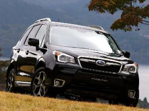 10 of the Best AWD SUVs for 2014