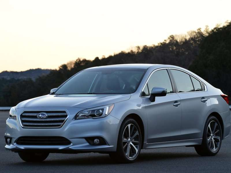 Things You Need To Know About The Subaru Legacy