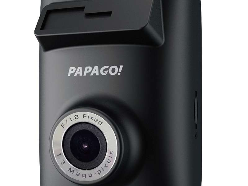 Papago! GoSafe 110 and P3 Dash Cameras