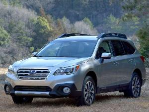 10 Things You Need To Know About The 2015 Subaru Outback