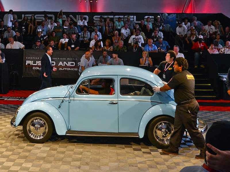 Then & Now: Collectible Cars & their Modern Contemporaries ...