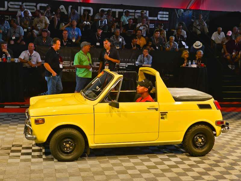 Then & Now: Collectible Cars & their Modern Contemporaries   Autobytel.com