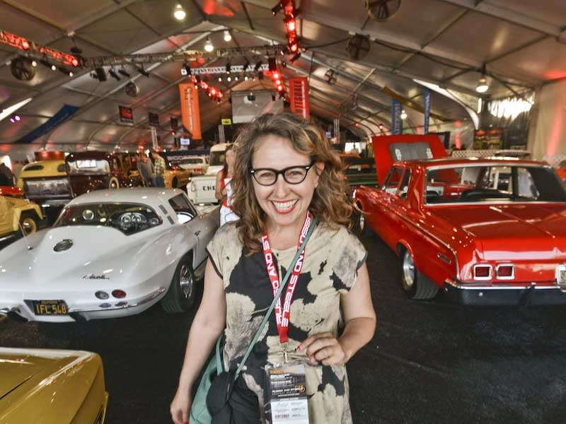 Then & Now: Collectible Cars & their Modern Contemporaries