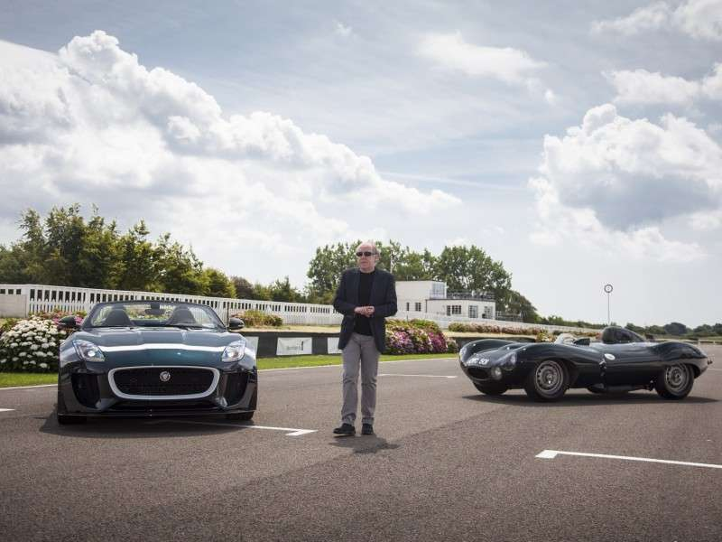 Jaguar Announces F-Type Project 7 Will Go Into Limited Production
