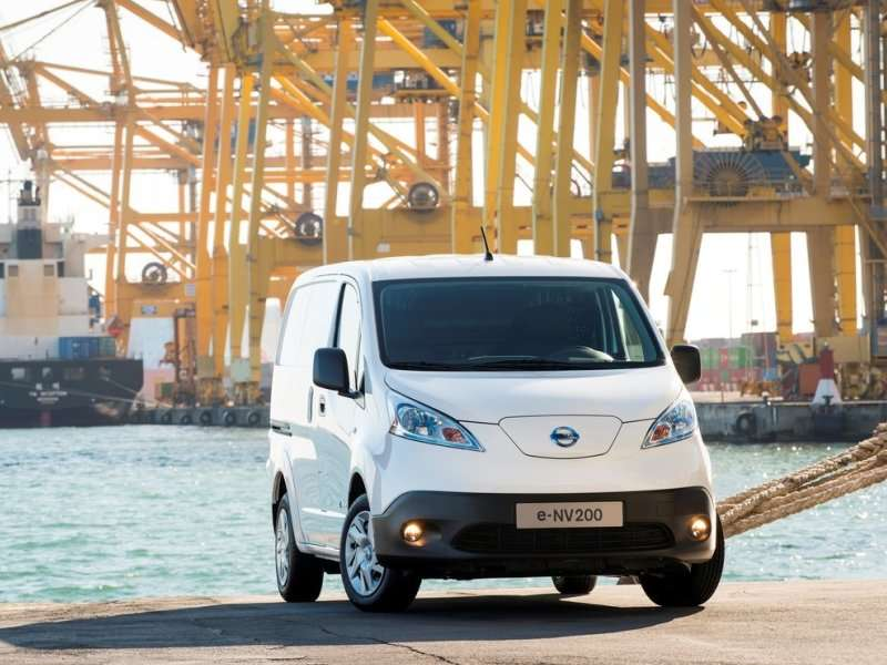 2014 Nissan NV200 Rolls Out Extended Warranty Coverage. New Protection Also  Offered For Full Size NV Vans