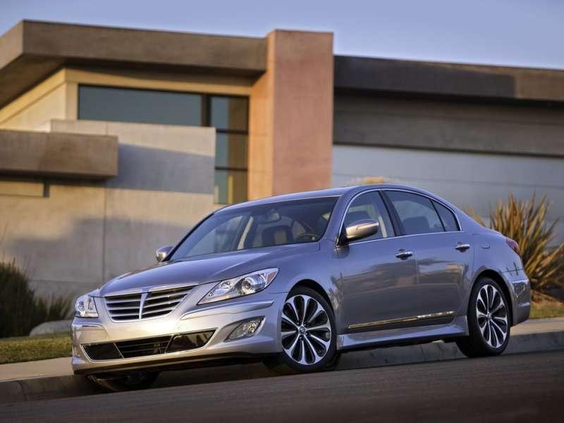 10 Best Used Luxury Cars | Autobytel.com