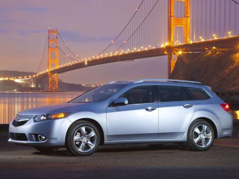 Best Small Station Wagons For 2014