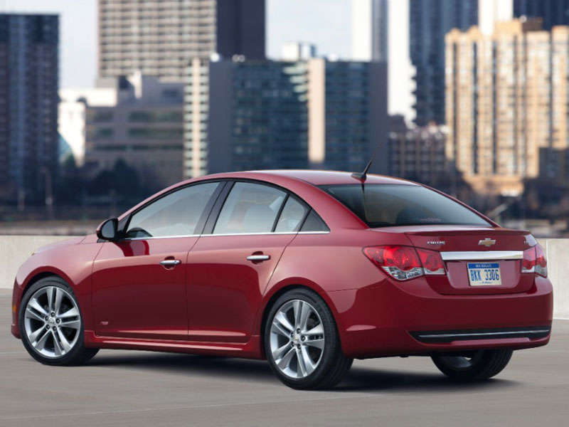 2014 Chevrolet Cruze: Final Thoughts