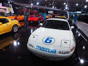 2014 New York Auto Show in Photos