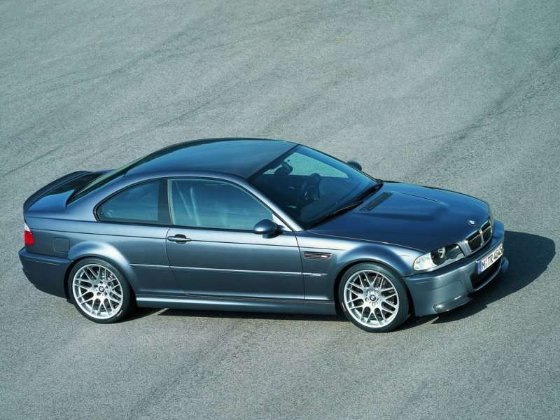 10 Best Used Sports Cars 08 2005 2006 Bmw M3
