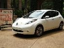 2015 Nissan LEAF Becomes World