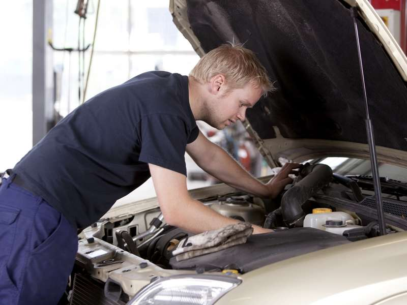 4 Common Upsells From Mechanics That You Don