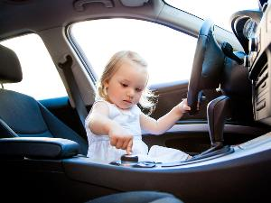 6 Ways to Child-Proof Your Car
