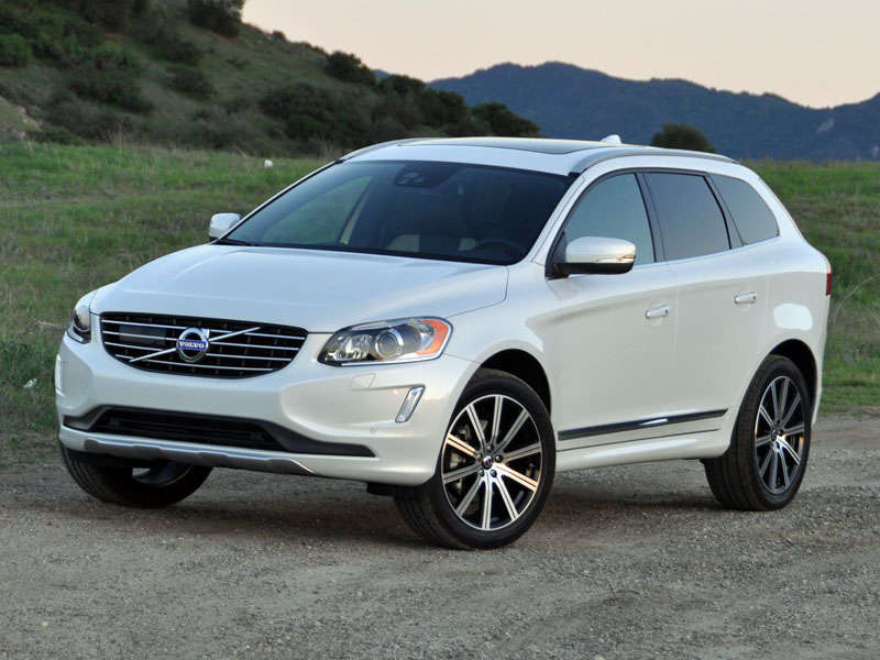 5 Best Cars For Surviving An Accident 2017 Volvo Xc60