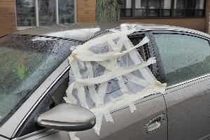 Top 5 Common Ways Thieves Break Into a Car