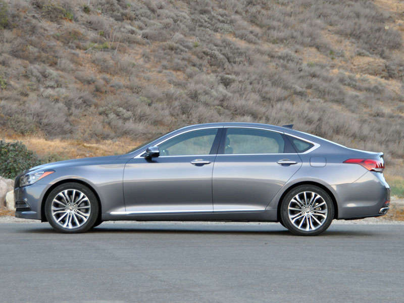 2015 hyundai genesis 3 8 review and quick spin. Black Bedroom Furniture Sets. Home Design Ideas