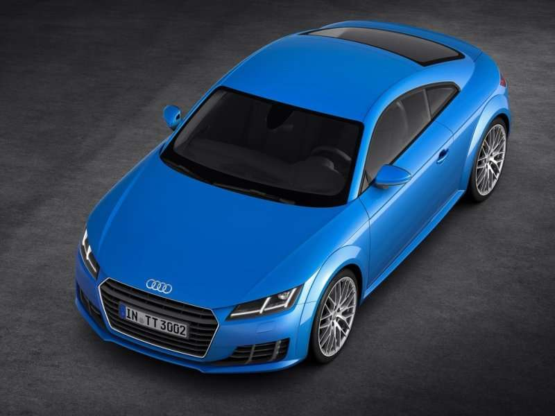 audi tt cars cute coupe awd coupes affordable autobytel sports adorable which opulence casual