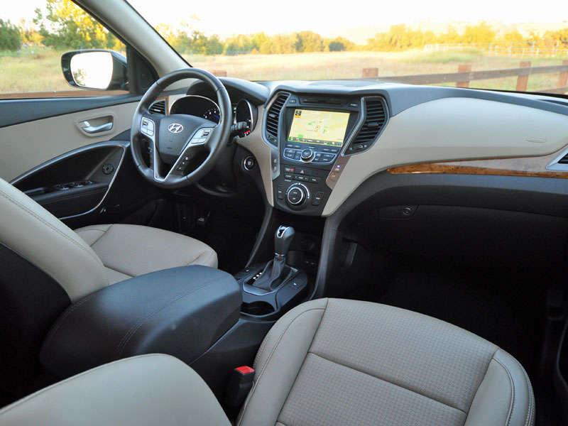 2014 Hyundai Santa Fe Sport >> 2014 Hyundai Santa Fe Sport Crossover SUV Review | Autobytel.com