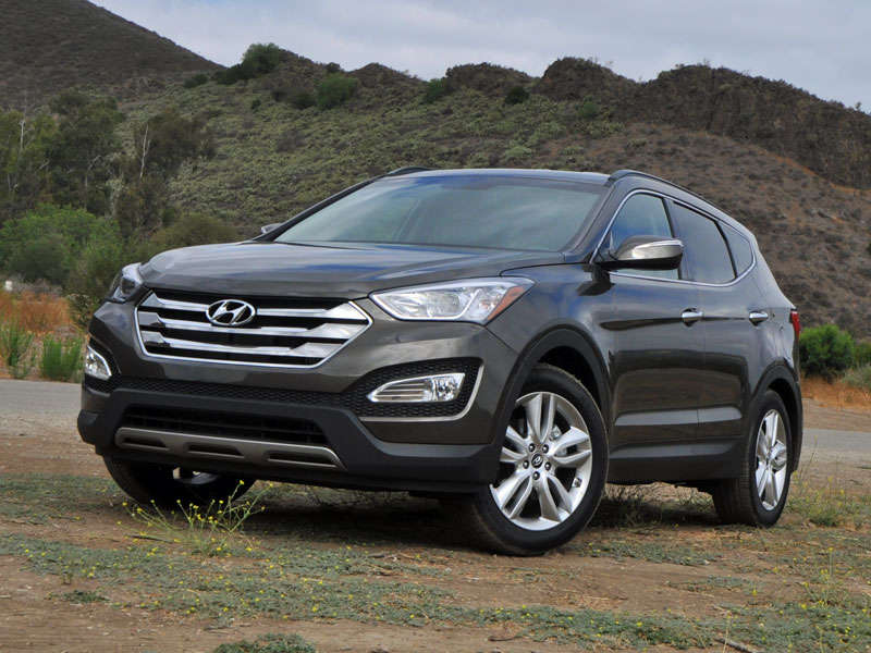 hyundai santa fe sport reviews hyundai santa fe sport autos post. Black Bedroom Furniture Sets. Home Design Ideas