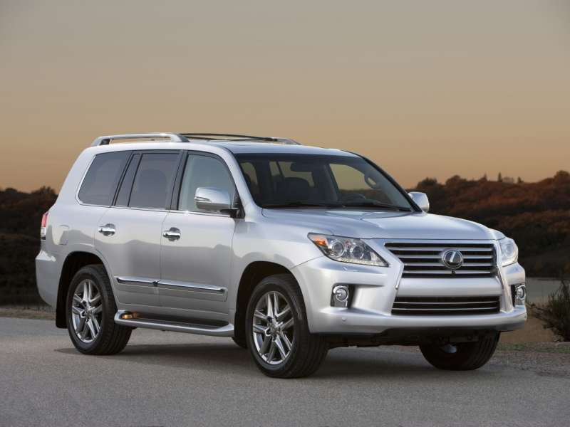 10 Best Used Luxury Suvs Autobytel Com