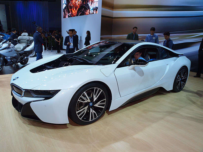 Cool Hybrid Cars 06 2017 Bmw I8