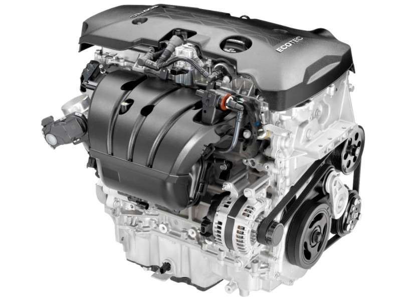 All About The Next Generation Of GM Ecotec Engines