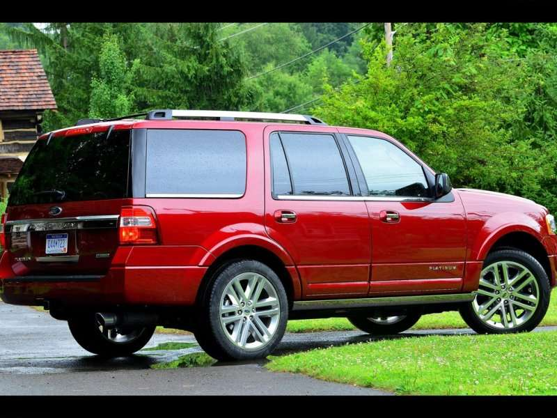 10 things you need to know about the 2015 ford expedition. Black Bedroom Furniture Sets. Home Design Ideas